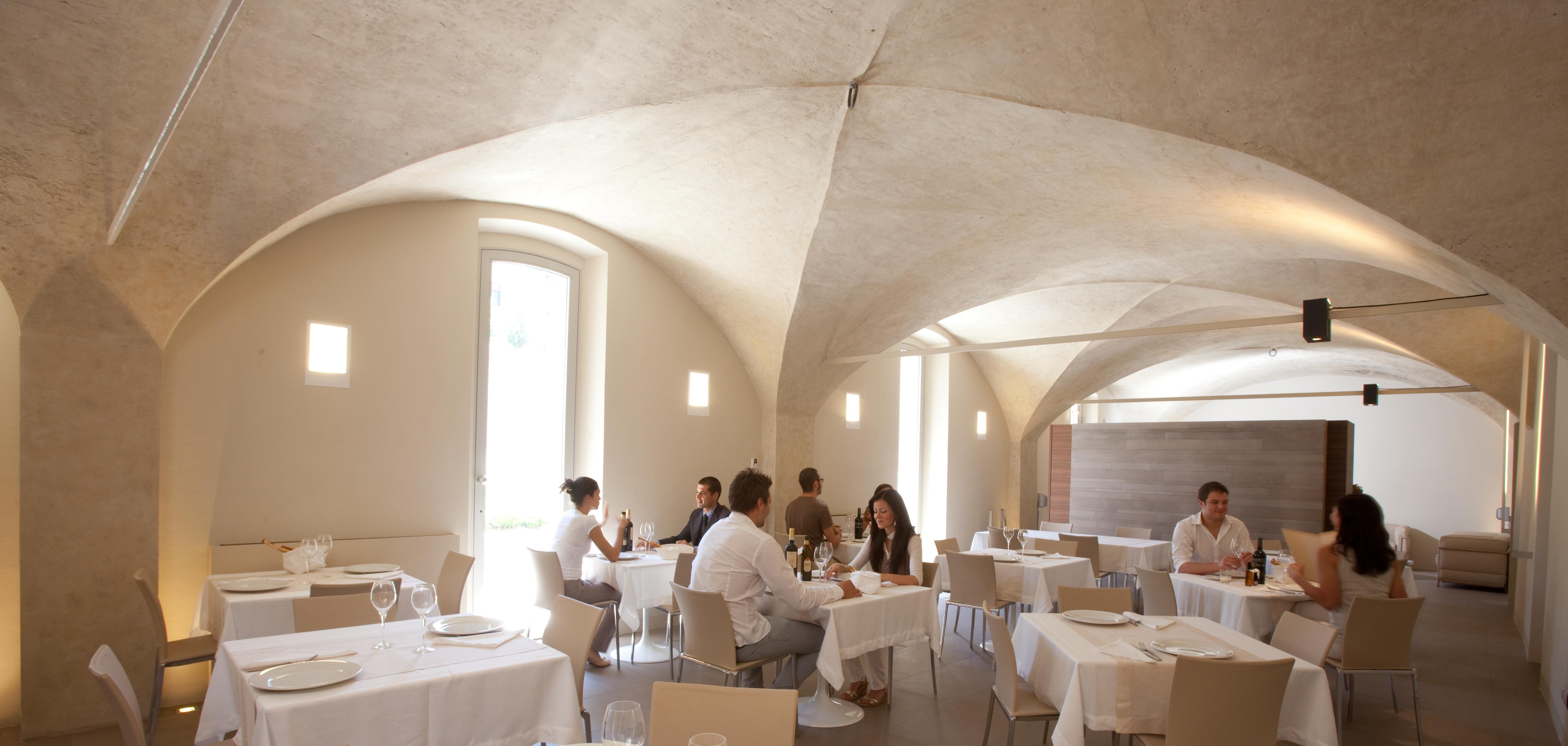 Le antiche pietre dell'Hotel Nun ad Assisi - HotelMag