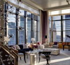 La Jewel Suite del New York Palace Hotel