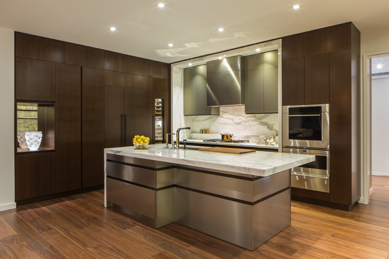 scavolini per lesclusiva torre residenziale one west end di manhattan