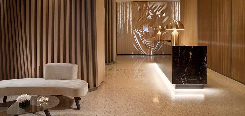 Me milan il duca premiato come miglior hotel 5 stelle for Design hotel 5 stelle