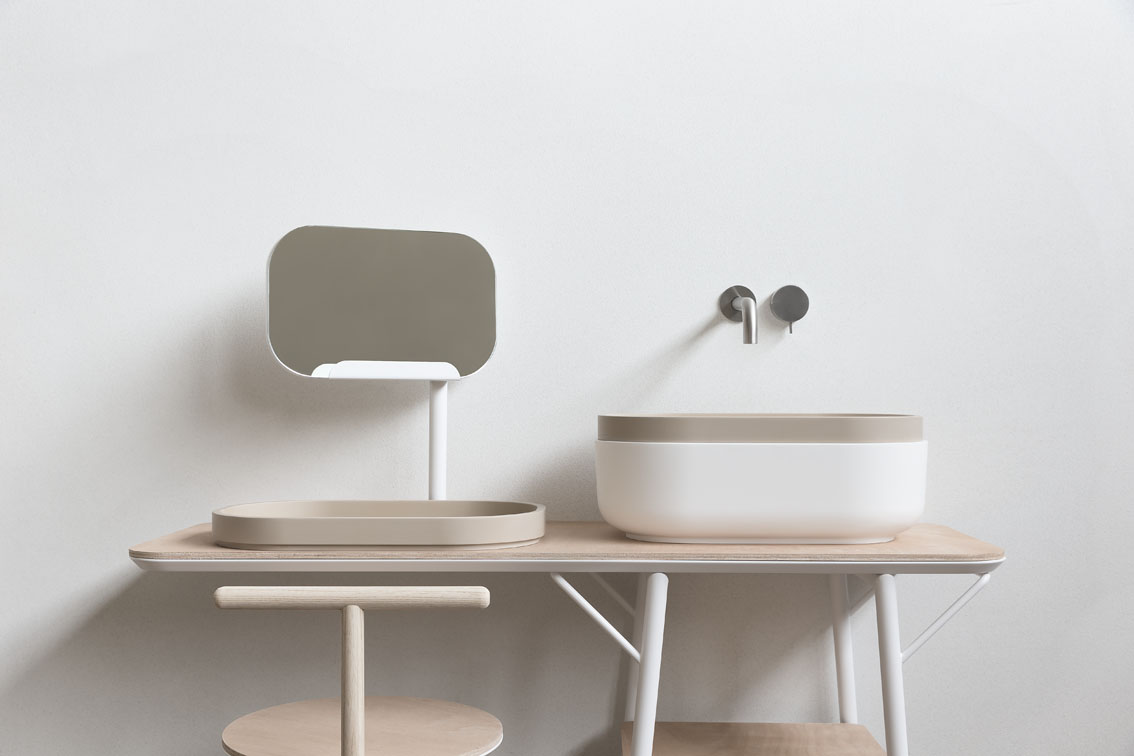 Oblon di novello al salone internazionale del bagno 2016 - Fiera del bagno ...