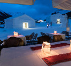 chalet notte
