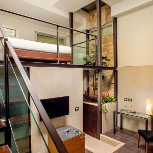 best western spring-house---roma