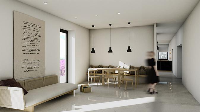 Hospitality design a venezia il nuovo corso targato ied for Corso interior design treviso