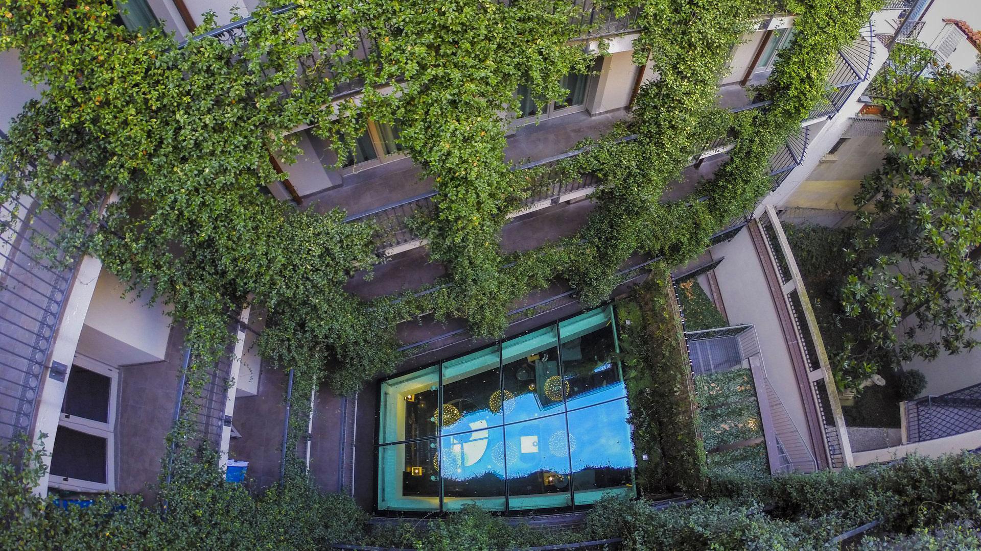 Efficienza energetica la mission degli alberghi hotelmag for Scale milano