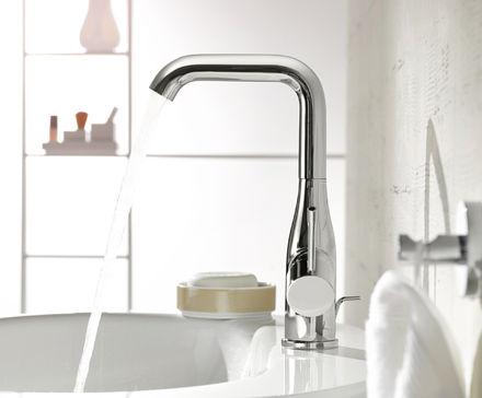 Grohe rubinetti: convenzione per i soci Federalberghi - HotelMag