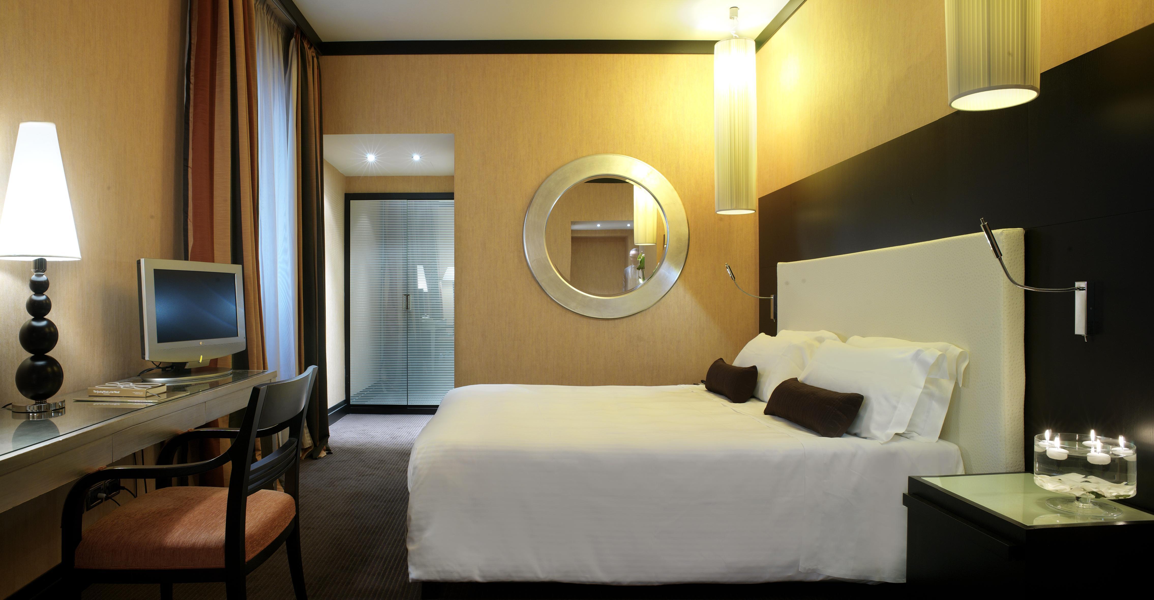Corso poli design per specialisti in hotel hotelmag for Poli design