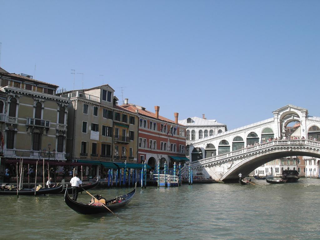 Ticket d'ingresso per Venezia: novità della Legge di ...