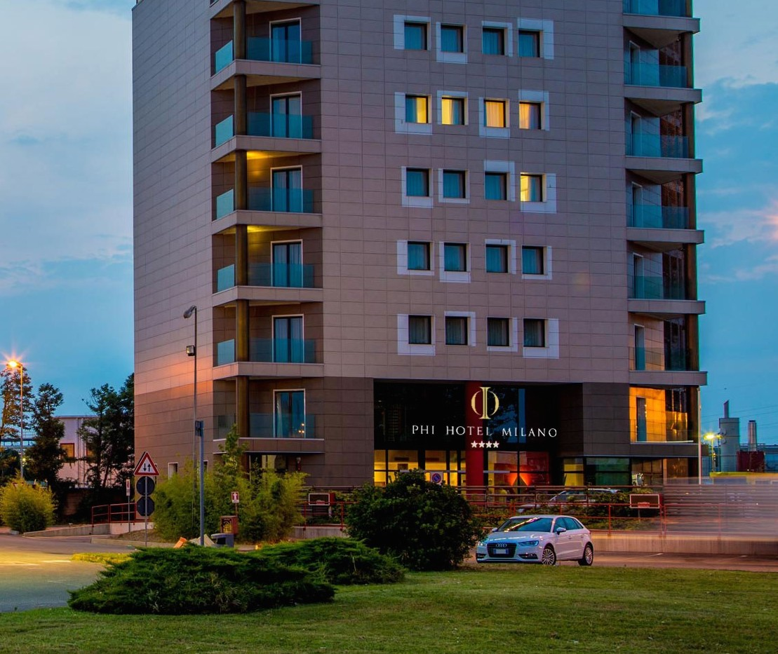 Phi Phi Resort: New Entry A Milano Per Phi Hotels