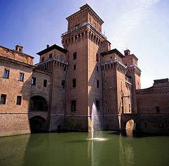 Ferrara Castello