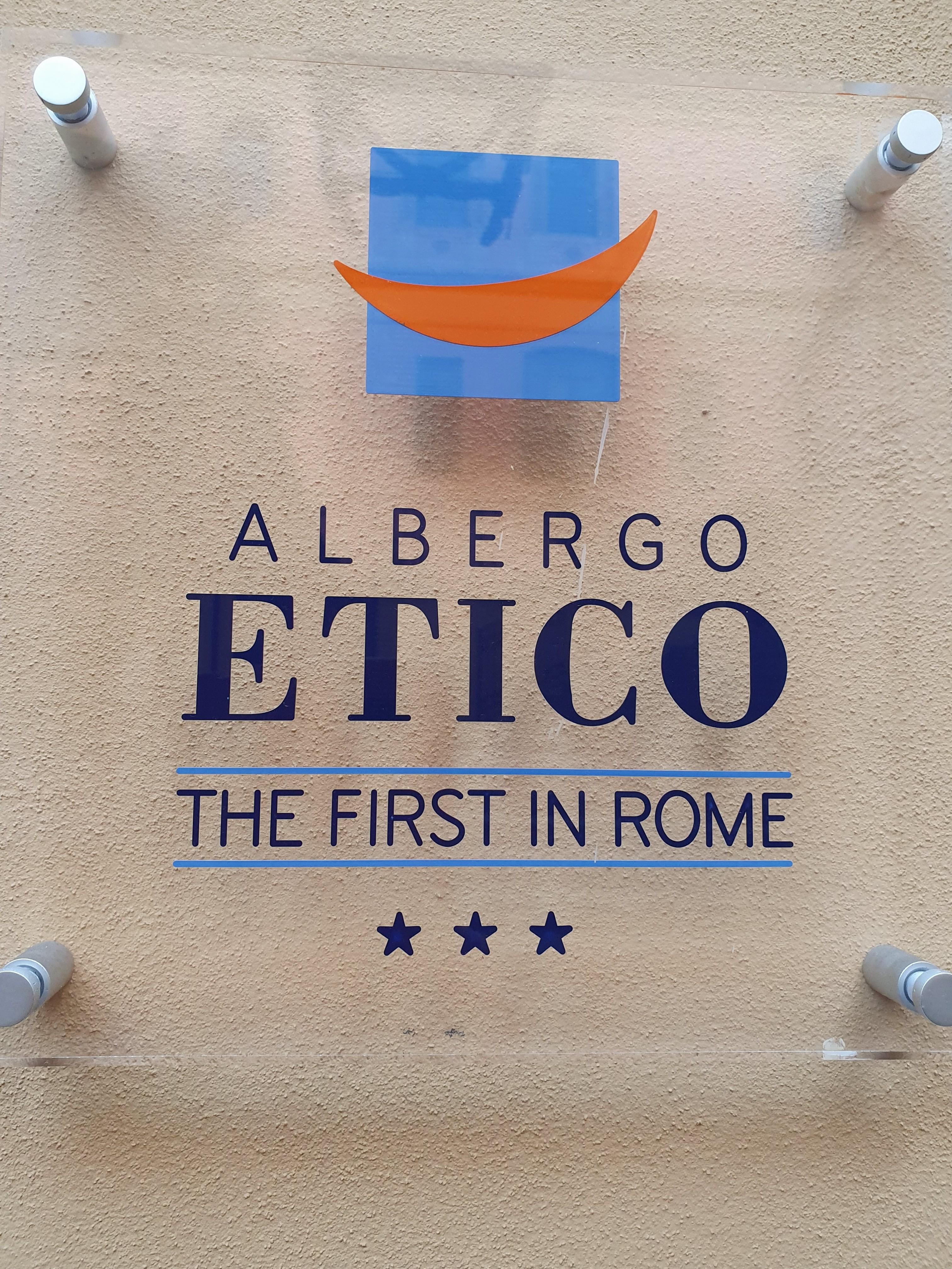 Foto 2 Albergo Etico