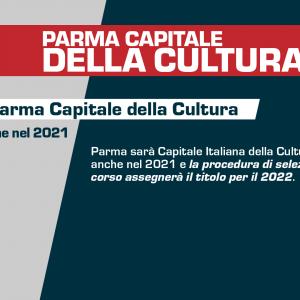 Parma 2021