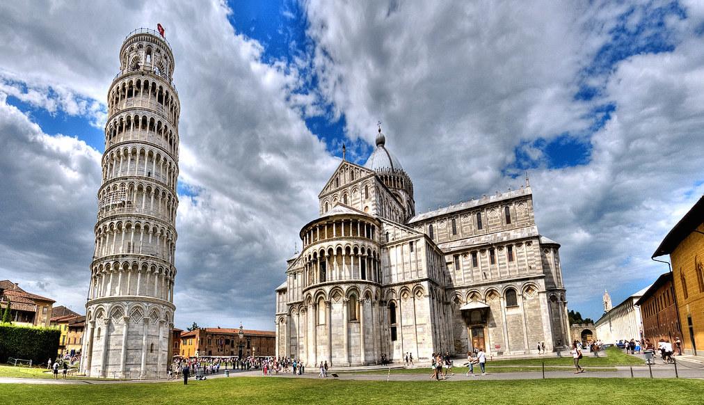 Pisa abolisce la tassa di soggiorno sino al 31 dicembre ...