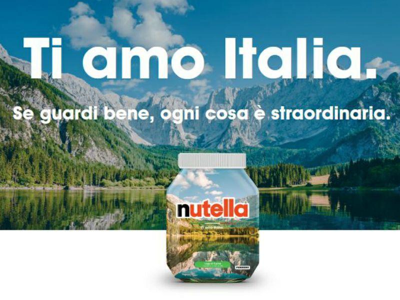 Nutella Italia
