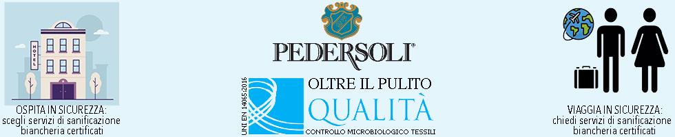 PEDERSOLI - Superhead banner