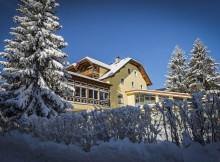 Alto Adige Hotel Cristallo