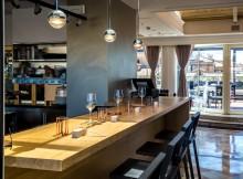 THE FLAIR - BANCONE DELLO CHEF - HOTEL SINA BERNINI BRISTOL