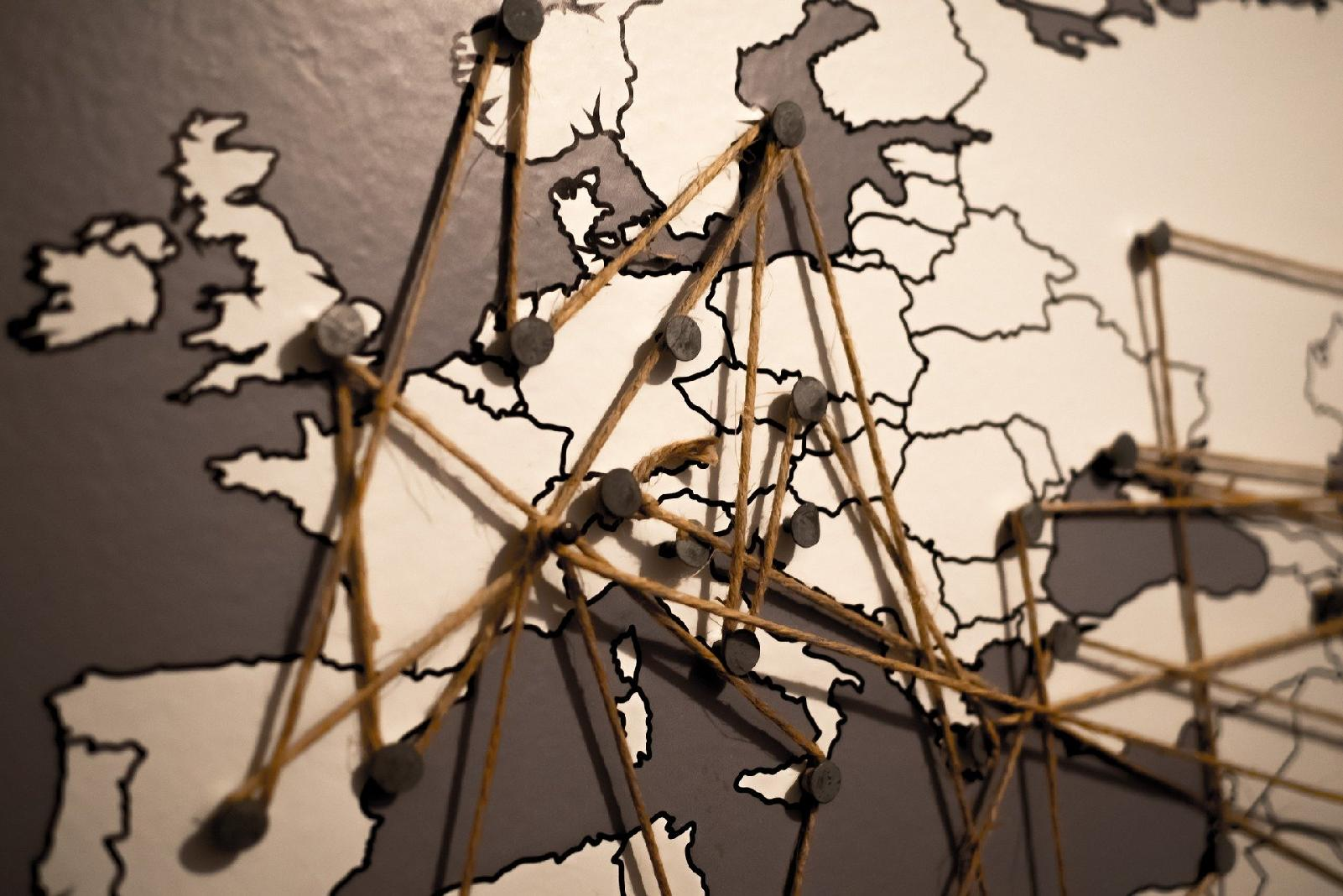 Europa turismo