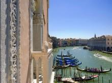 Venezia Ca Sagredo